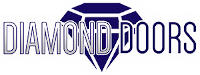 Diamond doors – Θωρακισμένες Πόρτες Ασφαλείας Λογότυπο